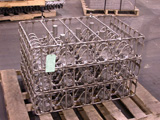 RA330 Bar Basket