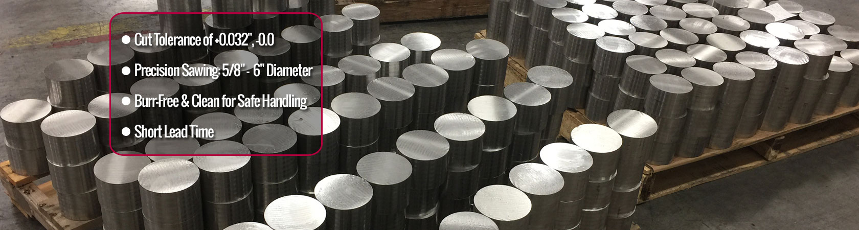 Rolled Alloys, Inc. - Global Leader in Specialty Metals